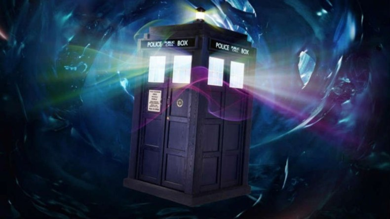 How Long Will Doctor Who Last? Steven Moffat Talks Show's Future