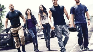 Fast and Furious 8 Release Date Set for Spring 2017
