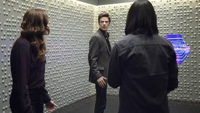 "Photo of The Flash: ""The Trap"" Review"