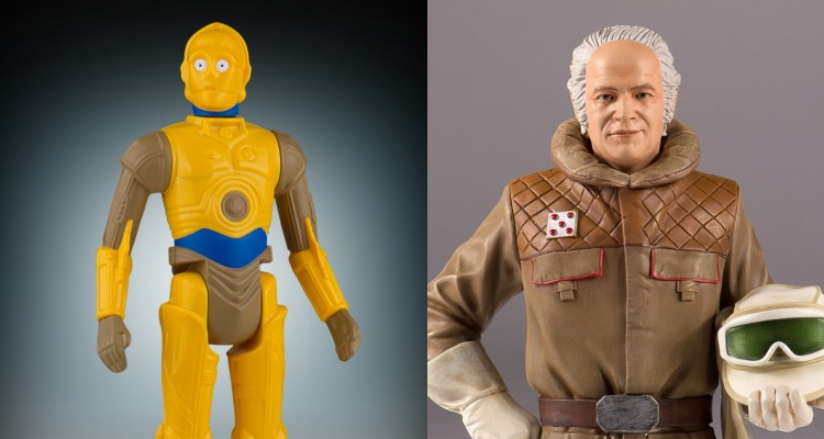 Star Wars Celebration Exclusives: Gentle Giant Reveals Two New Figures