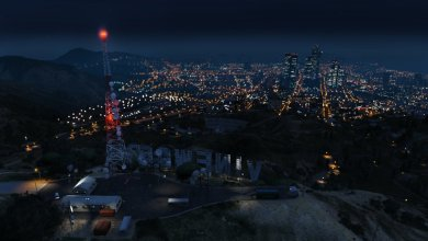 Photo of GTA V Gets Even More Immersive with the Oculus Rift