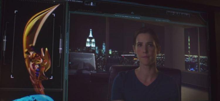 maria hill agents of shield season 2