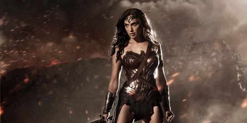 What Does Michelle MacLaren's Departure Mean for Wonder Woman?