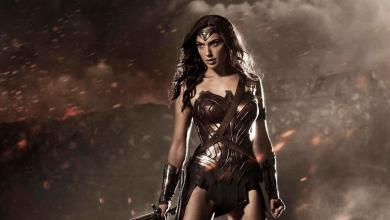 Photo of Wonder Woman: Why Did Director Michelle MacLauren Leave?