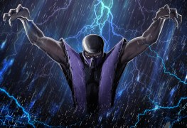 Mortal Kombat X: How to Play as Rain, Baraka, and Other NPC-Only Characters