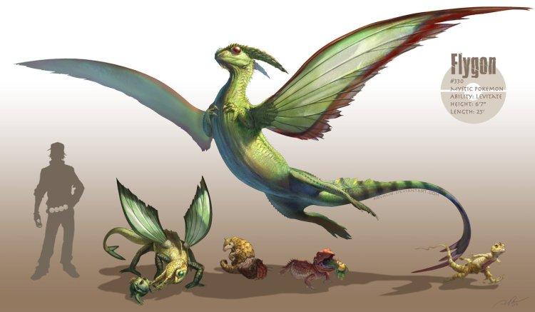 realistic pokemon rj palmer (4)