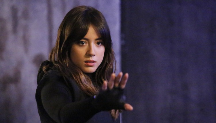skye powers agents of shield