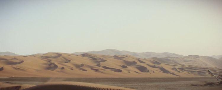 star wars force awakens trailer 2 1 new planet