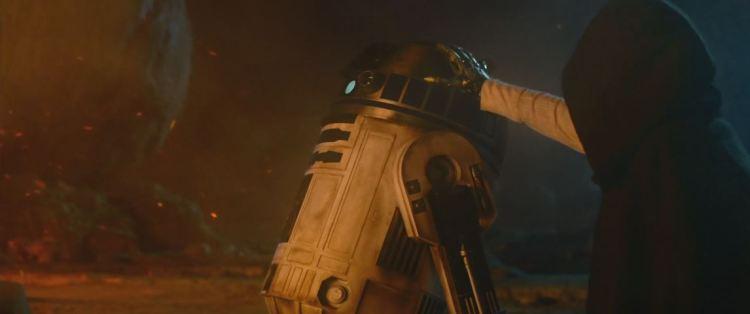 star wars force awakens trailer 2 4 luke