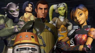 Star Wars Rebels Characters May Show Up In The Movies