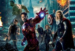 Which Marvel Movies Have Made the Most Money?