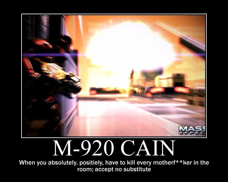 Cain meme
