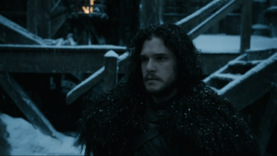Game of Thrones: Why Does Jon Want to Save the Wildlings and Where is He Going?