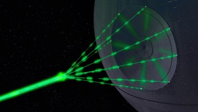 Star Wars Canon Catch-Up: What is the Death Star?