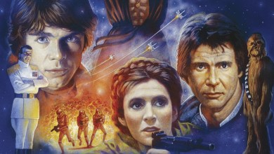 Star Wars: What Are The Last Expanded Universe Stories Released?