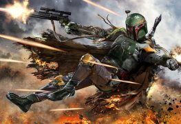 Is The Second Star Wars Spin Off A Boba Fett Film?