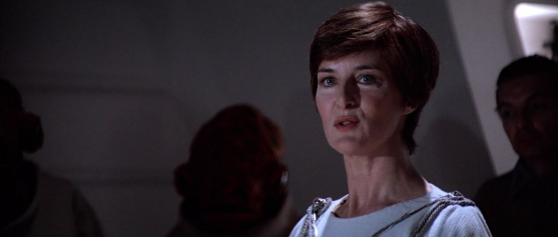 Star Wars Canon Catch-Up: Who is Mon Mothma?