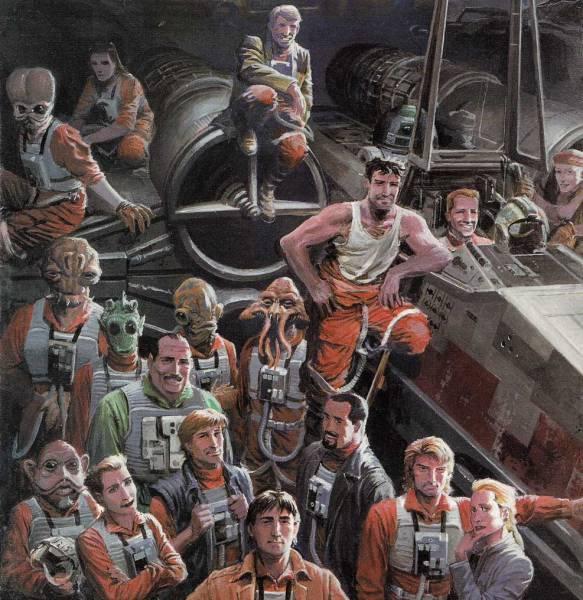 RS crew