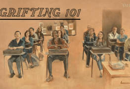 """Community: """"Grifting 101"""" Review"""