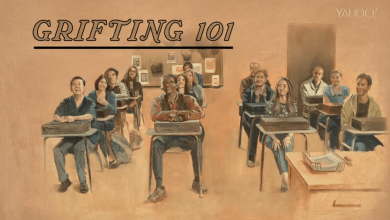 "Photo of Community: ""Grifting 101"" Review"