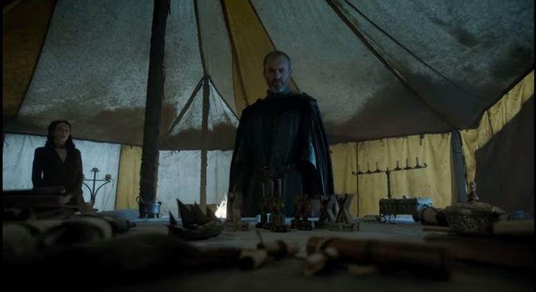 Stannis camp