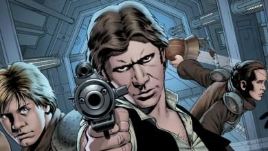 Photo of Boba Fett Is Hunting Luke Skywalker in Star Wars #5