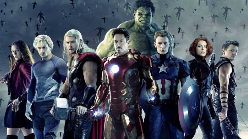 After Age of Ultron, What's Next for the Avengers?