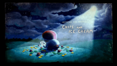 The Annotated Adventure Time: The Subtext of Everything in 'Chips and Ice Cream'