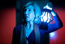 Is Insidious: Chapter 3 a Sequel or a Prequel?