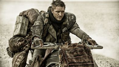Mad Max: Fury Road Fan Theory - What if 'Max' Isn't Actually Max Rockatansky?