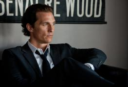 Rumor: Marvel Wants Matthew McConaughey to Play Norman Osborn in Spider-Man