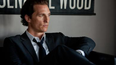 Rumor: Marvel Wants Matthew McConaughey to Play Norman Osborn in Spider-Man