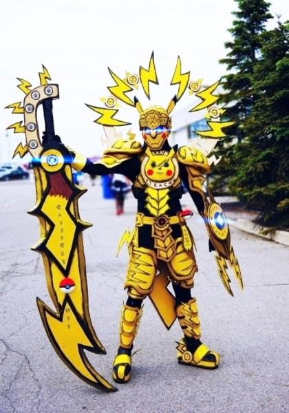 pokemon knight 1