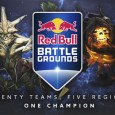 Watch the Dota 2 Red Bull Battle Grounds Finals Right Here