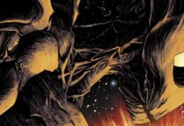 Groot #1 Works About As Well As You'd Expect