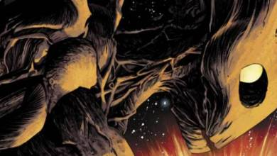 Photo of Groot #1 Works About As Well As You'd Expect