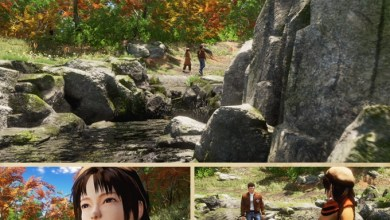 Photo of E3 2015: The Fate of Shenmue 3 Is In Your Hands