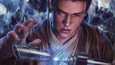Star Wars Canon Catch-Up: What Are Lightsaber Crystals?