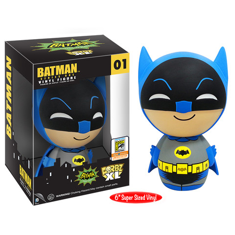 Dorbz XL Batman - 6 Batman