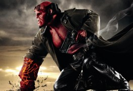 You Can Help Ron Perlman Campaign For Hellboy 3