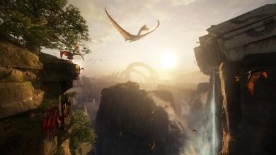 How Crytek Is Using Robinson: The Journey To Revolutionize Virtual Reality Storytelling