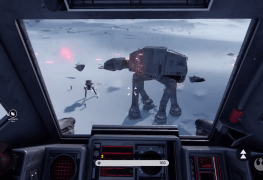 E3 2015: Star Wars Battlefront Gameplay Trailer Analysis - Is This The Best Battle of Hoth Ever?