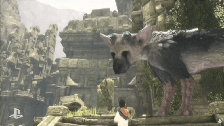 E3 2015: The Last Guardian Is Real, Not A Figment Of Your Imagination