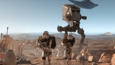 E3 2015: Star Wars Battlefront has a Survival Mode, Which Is Really Just Horde Mode
