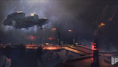 Photo of Star Wars: Uprising Will Fill the Gap Between The Force Awakens and Return of the Jedi