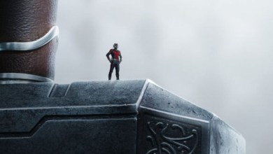 Ant-Man TV Spot and Posters Reference the Avengers in a Big Way
