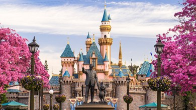 Disney May Invest $1 Billion Into Expanding Disneyland: Could it be For Star Wars or Marvel?