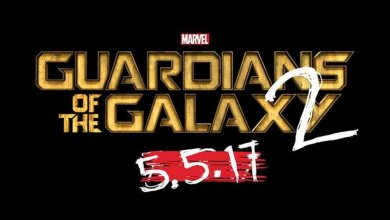 Here's Your Official Title for Guardians of the Galaxy 2