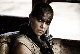 Marvel Courting Angelina Jolie and Furiosa for Captain Marvel