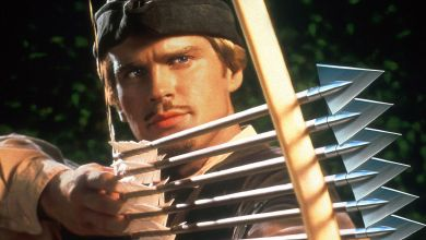 Robin Hood: Origins Finds Its Director